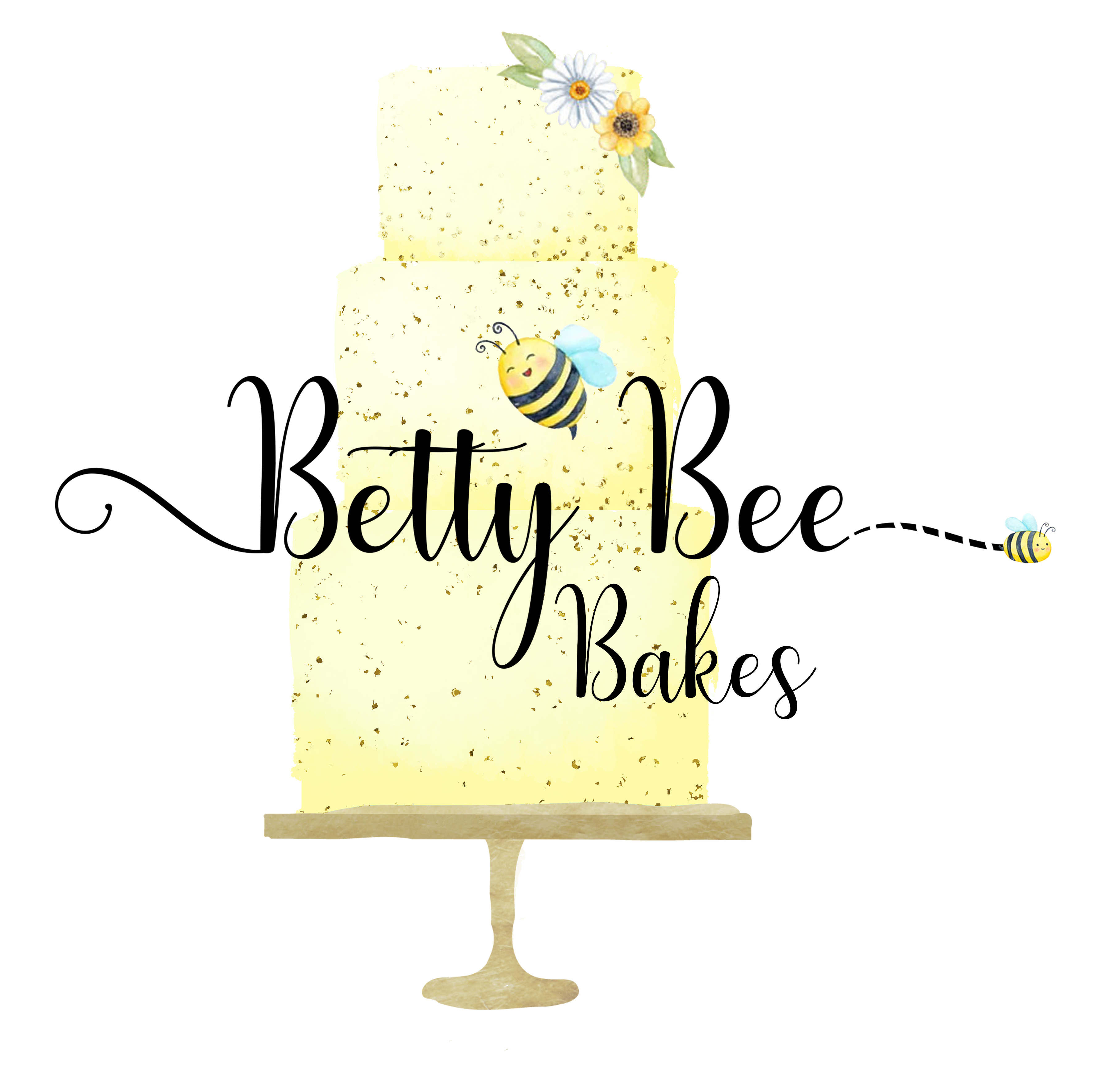 Betty Bee Bakes