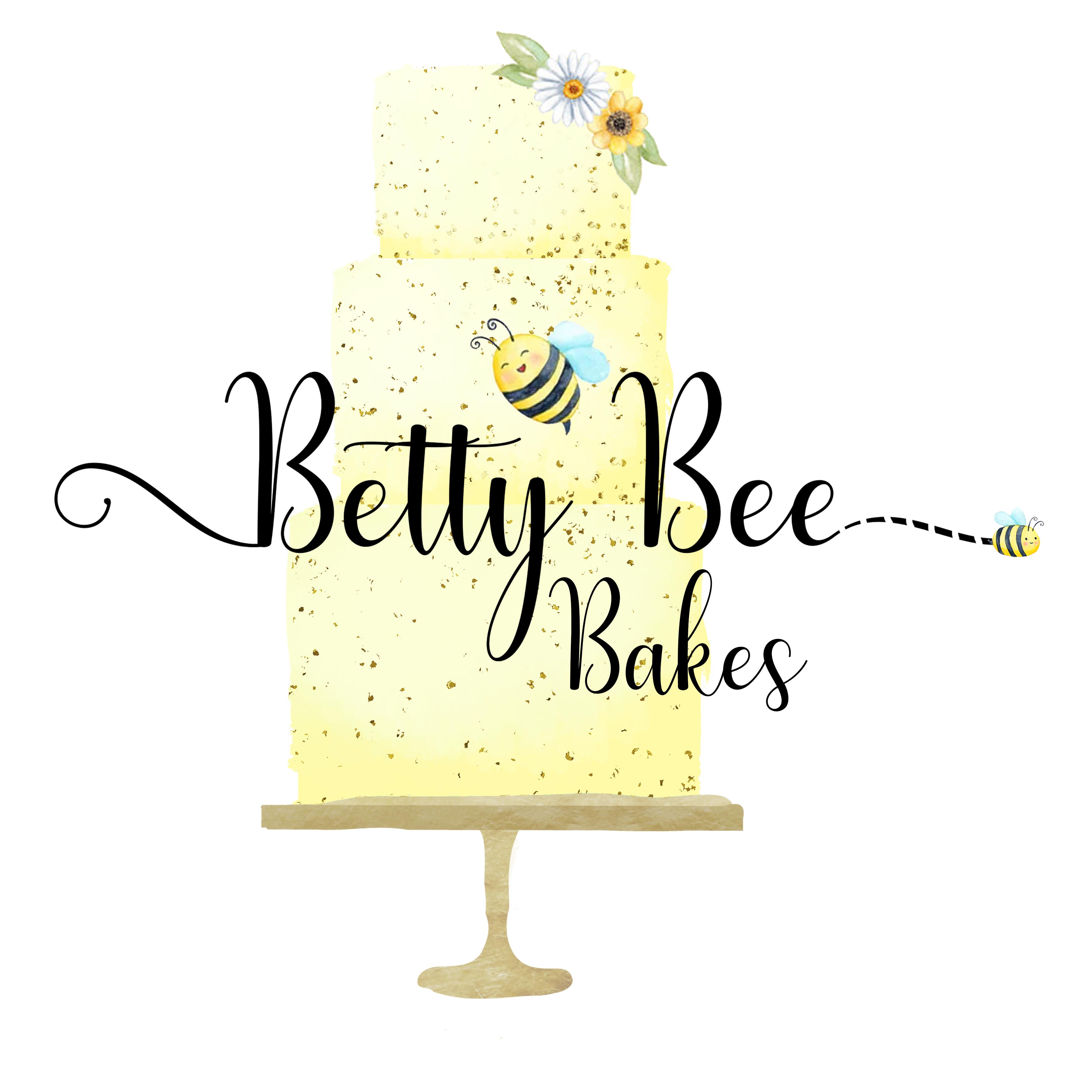 Betty Bee Bakes